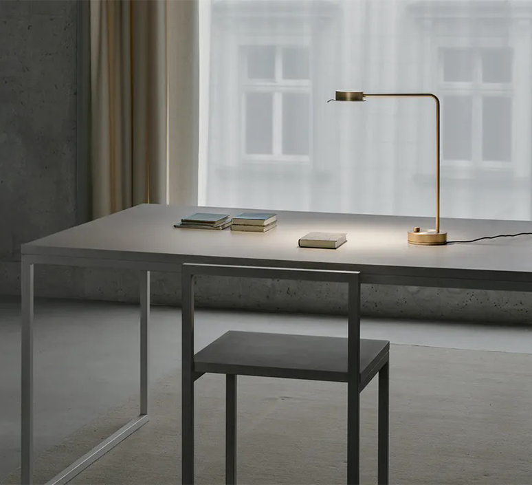 Chipperfield b david chipperfield lampe a poser table lamp  wastberg 102t100 2  design signed nedgis 123476 product