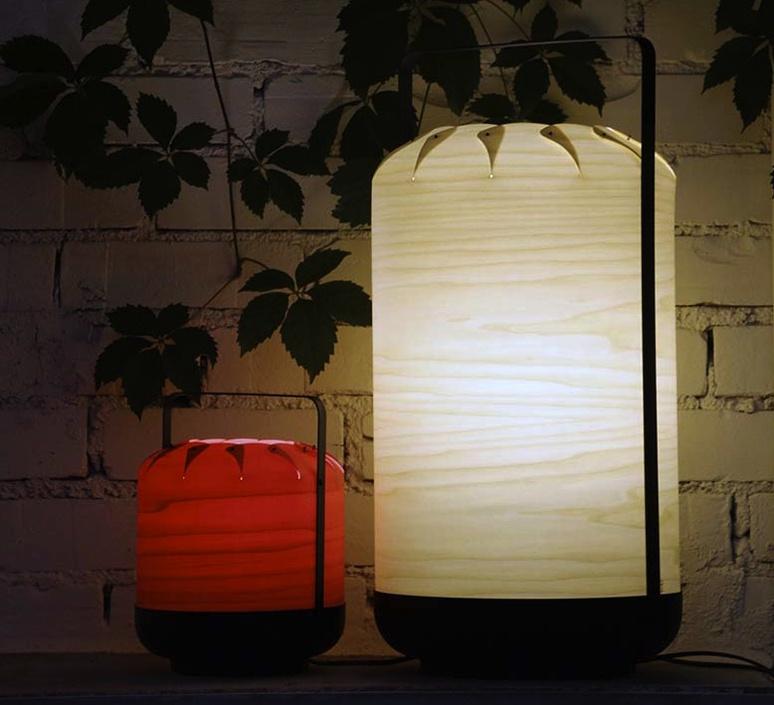 Chou mma yonoh estudio creativo lampe a poser table lamp  lzf dark chou mma 20  design signed 31777 product