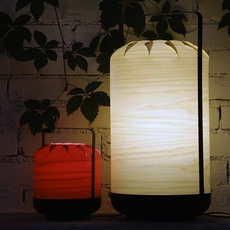 Chou mma yonoh estudio creativo lampe a poser table lamp  lzf dark chou mma 20  design signed 31777 thumb