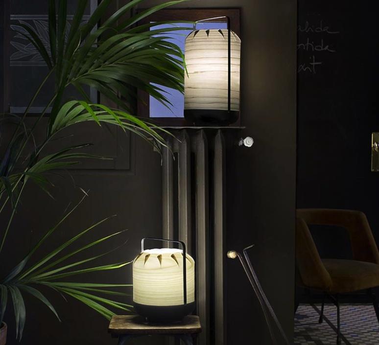 Chou mma yonoh estudio creativo lampe a poser table lamp  lzf dark chou mma 20  design signed 31779 product