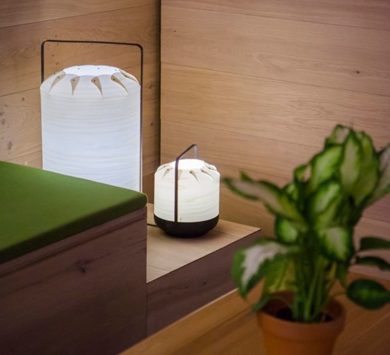 Chou mma yonoh estudio creativo lampe a poser table lamp  lzf dark chou mma 20  design signed 31888 product