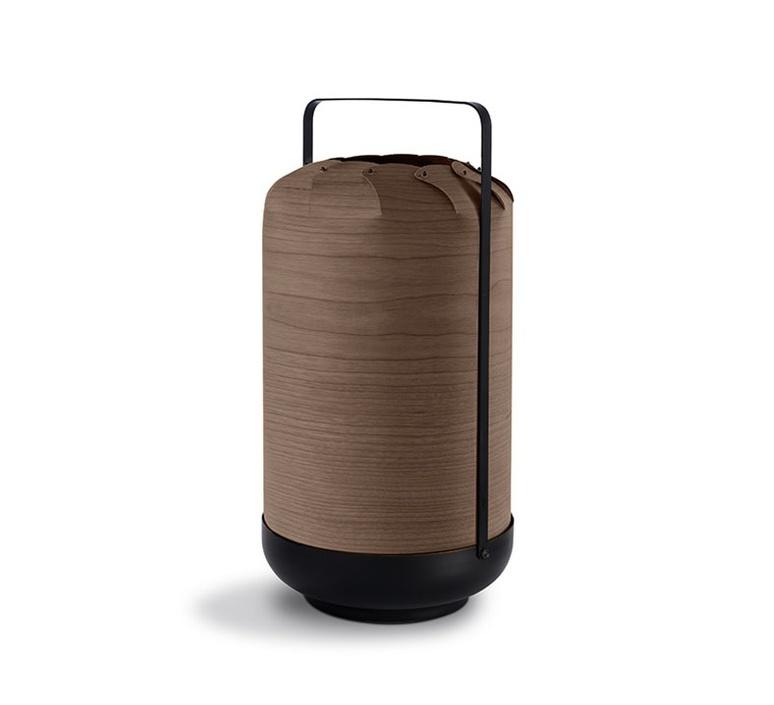 Chou mma yonoh estudio creativo lampe a poser table lamp  lzf dark chou mma 31  design signed 31799 product