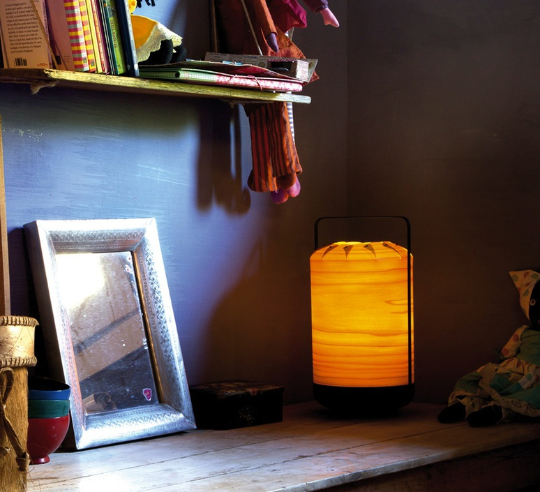 Chou mma yonoh estudio creativo lampe a poser table lamp  lzf dark chou mma 24  design signed 31786 product