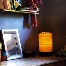 Chou mma yonoh estudio creativo lampe a poser table lamp  lzf dark chou mma 24  design signed 31786 thumb