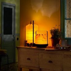 Chou mma yonoh estudio creativo lampe a poser table lamp  lzf dark chou mma 24  design signed 31787 thumb