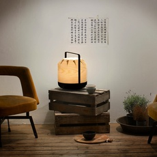 Chou mmb yonoh estudio creativo lampe a poser table lamp  lzf dark chou mmb 20  design signed 31748 thumb