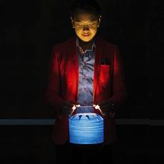 Chou mmb yonoh estudio creativo lampe a poser table lamp  lzf dark chou mmb 28  design signed 31767 thumb