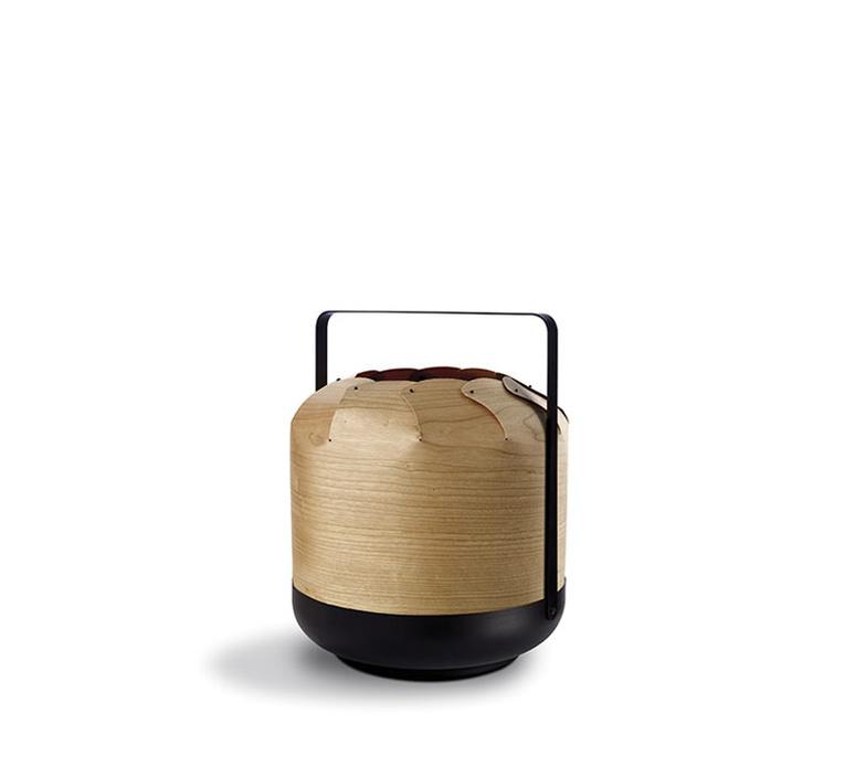 Chou mmb yonoh estudio creativo lampe a poser table lamp  lzf dark chou mmb 21  design signed 31754 product