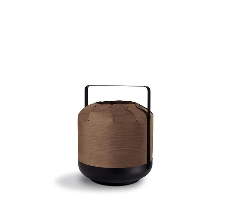 Chou mmb yonoh estudio creativo lampe a poser table lamp  lzf dark chou mmb 31  design signed 31775 product