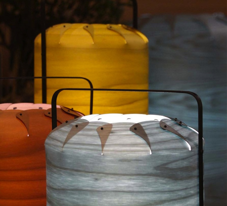 Chou mmb yonoh estudio creativo lampe a poser table lamp  lzf dark chou mmb 25  design signed 31761 product