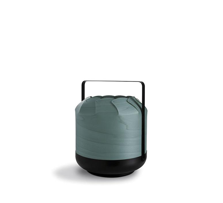 Chou mmb yonoh estudio creativo lampe a poser table lamp  lzf dark chou mmb 30  design signed 31773 product