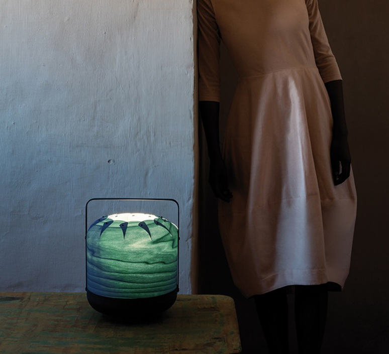 Chou mmb yonoh estudio creativo lampe a poser table lamp  lzf dark chou mmb 30  design signed 78618 product