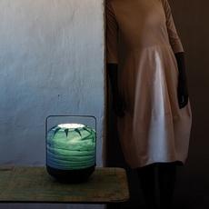 Chou mmb yonoh estudio creativo lampe a poser table lamp  lzf dark chou mmb 30  design signed 78618 thumb