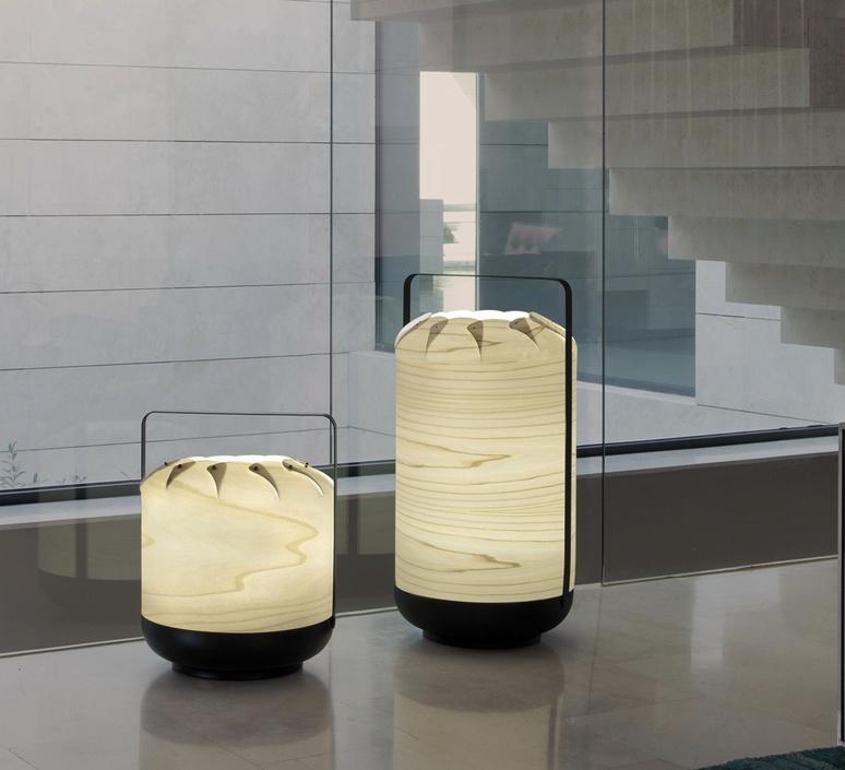 Chou mpa yonoh estudio creativo lampe a poser table lamp  lzf dark chou mpa 20  design signed 31884 product
