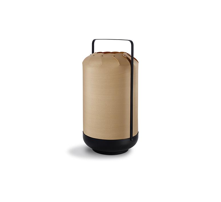 Chou mpa yonoh estudio creativo lampe a poser table lamp  lzf dark chou mpa 22  design signed 126460 product