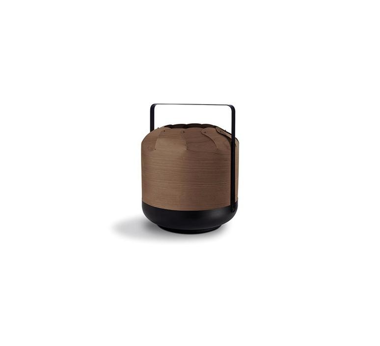 Chou mpb yonoh estudio creativo lampe a poser table lamp  lzf dark chou mpb 31  design signed 31725 product