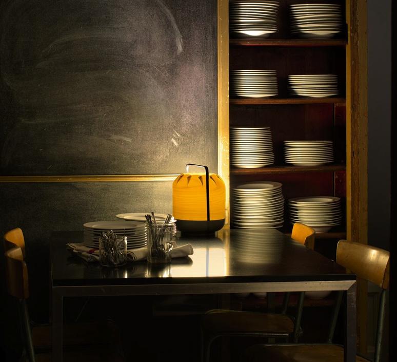 Chou mpb yonoh estudio creativo lampe a poser table lamp  lzf dark chou mpb 24  design signed 31708 product