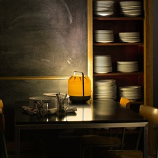 Chou mpb yonoh estudio creativo lampe a poser table lamp  lzf dark chou mpb 24  design signed 31708 thumb