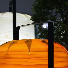 Chou mpb yonoh estudio creativo lampe a poser table lamp  lzf dark chou mpb 25  design signed 31712 thumb