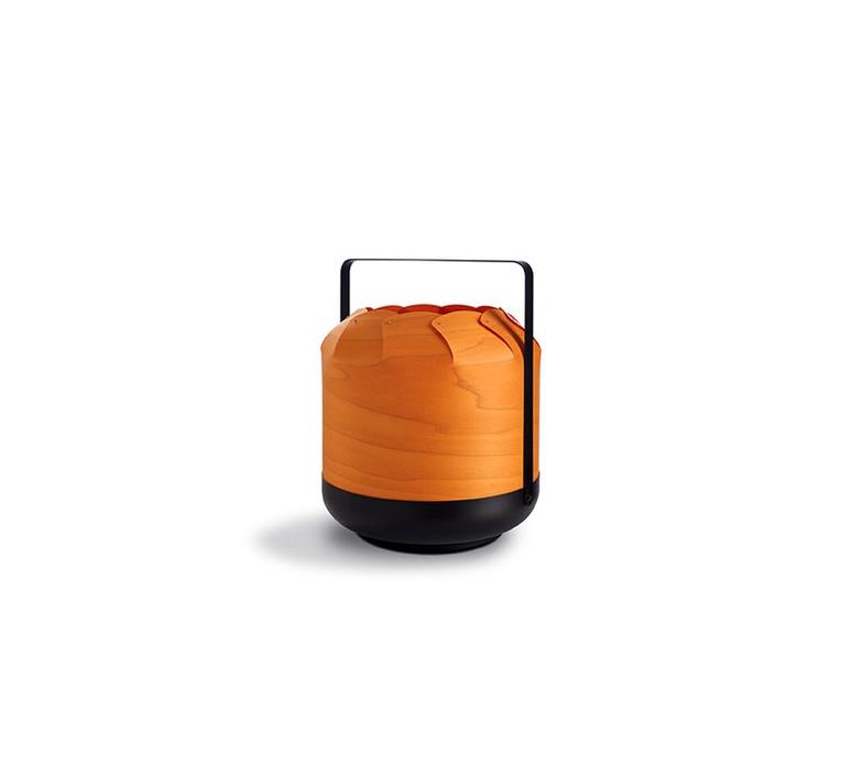 Chou mpb yonoh estudio creativo lampe a poser table lamp  lzf dark chou mpb 25  design signed 31713 product