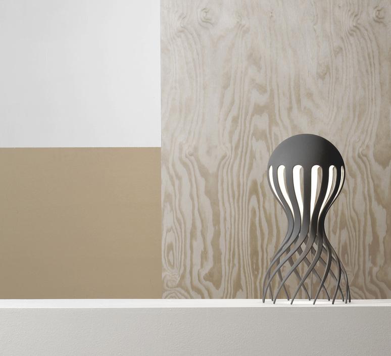 Cirrata markus jonhasson lampe a poser table lamp  oblure mjci1002  design signed 46659 product