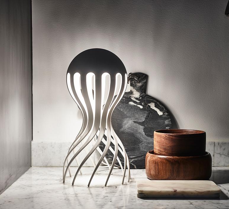 Cirrata markus jonhasson lampe a poser table lamp  oblure mjci1002  design signed 46660 product