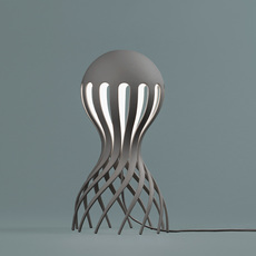 Cirrata markus jonhasson lampe a poser table lamp  oblure mjci1002  design signed 46662 thumb