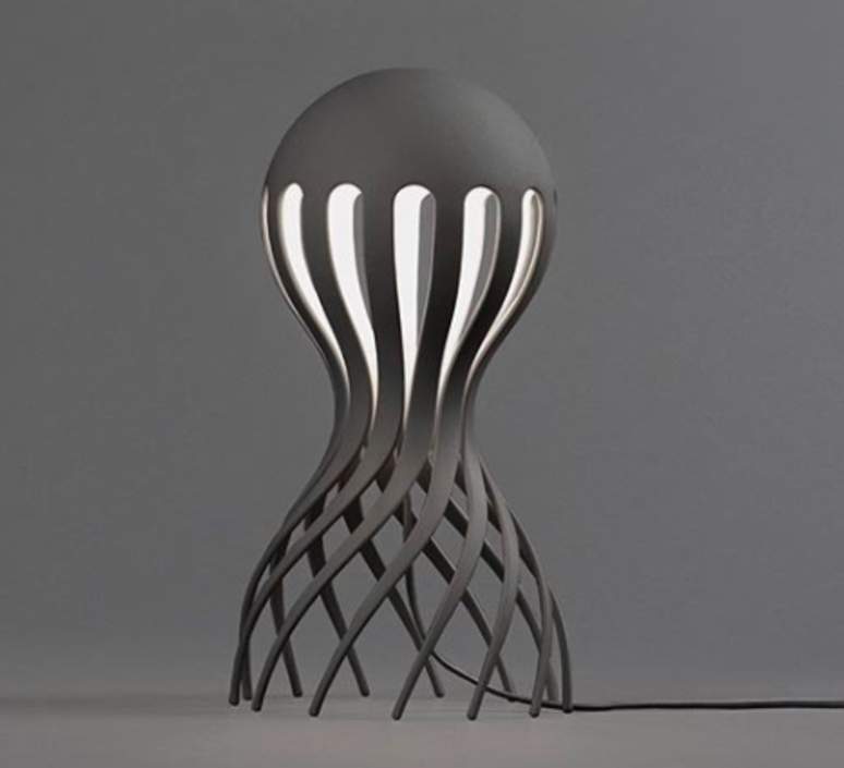 Cirrata markus jonhasson lampe a poser table lamp  oblure mjci1002  design signed 46663 product