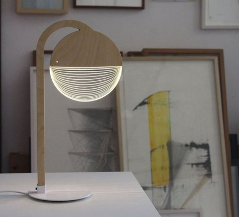 City  lampe a poser table lamp  studio cheha 1645 t  design signed nedgis 75227 product