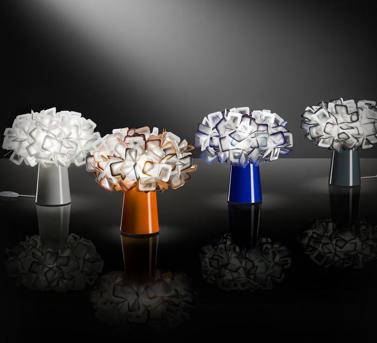 Clizia adriano rachele lampe a poser table lamp  slamp cli78tav0001w 000  design signed 47322 product