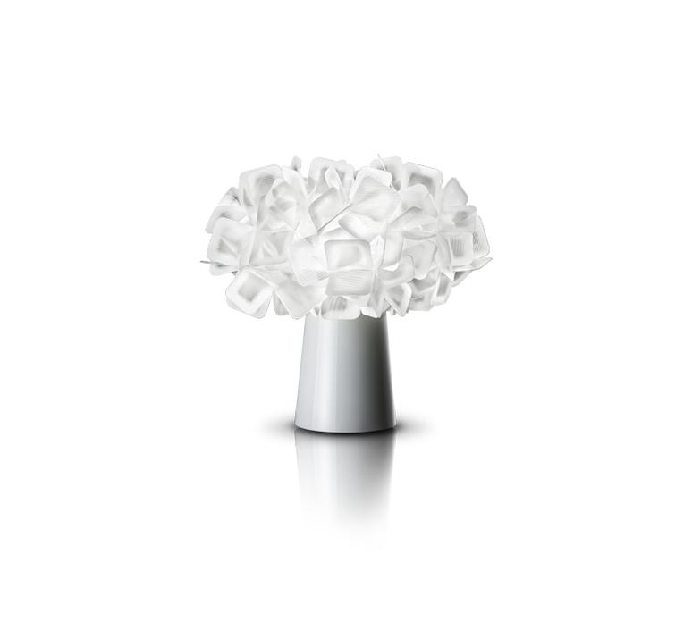 Clizia adriano rachele lampe a poser table lamp  slamp cli78tav0001w 000  design signed 47323 product