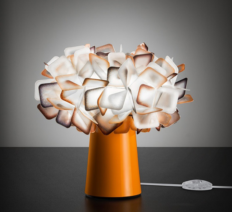 Clizia adriano rachele lampe a poser table lamp  slamp cli78tav0001a 000  design signed 47304 product