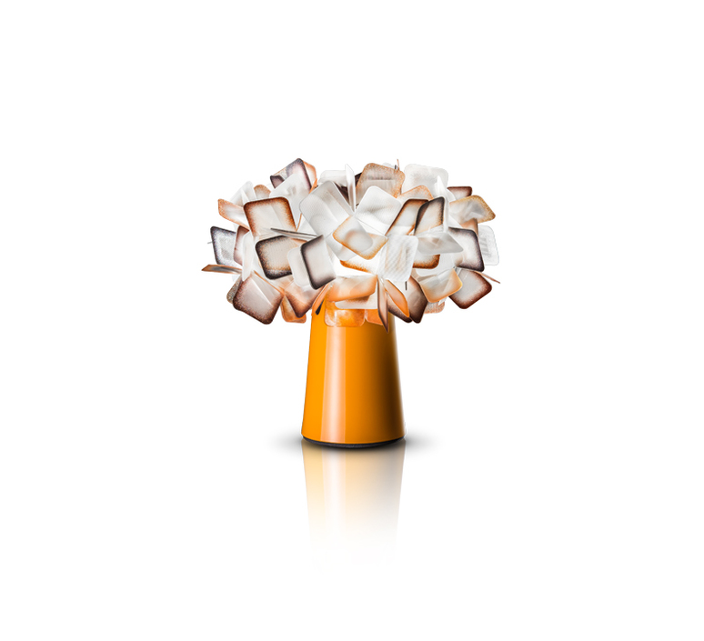 Clizia adriano rachele lampe a poser table lamp  slamp cli78tav0001a 000  design signed 47306 product