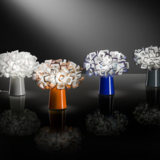 Clizia adriano rachele lampe a poser table lamp  slamp cli78tav0001h 000  design signed 47312 thumb
