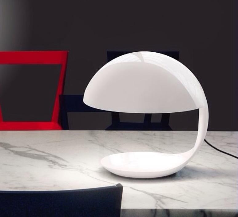 Cobra elio martinelli martinelli luce 629 bi luminaire lighting design signed 15410 product