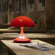 Cobra elio martinelli lampe a poser table lamp  martinelli luce 629 ro  design signed 52140 thumb