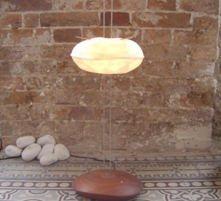 Cocon celine wright celine wright cocon lampe luminaire lighting design signed 18534 product