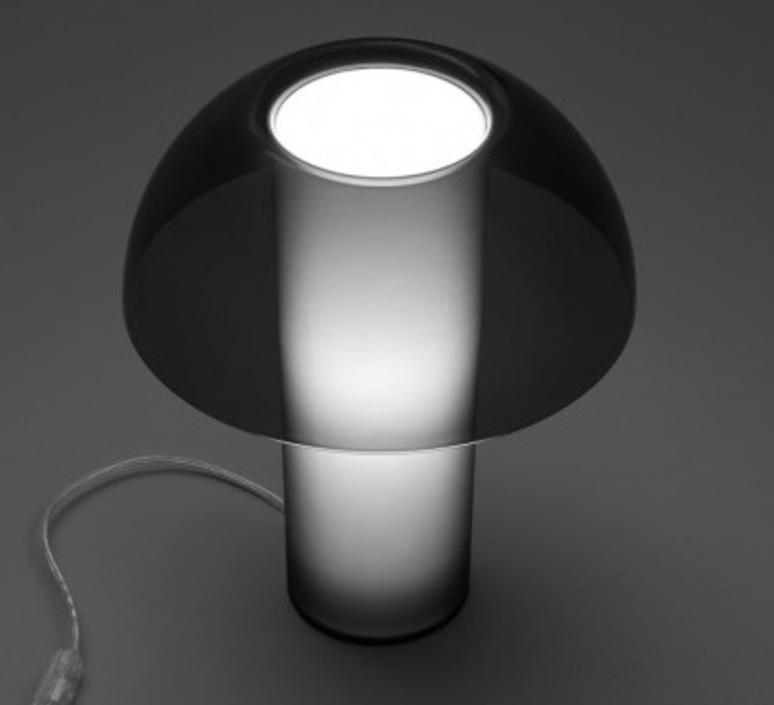Colette 50 alberto basaglia et natalia rota nodar lampe a poser table lamp  pedrali  l003tb fu  design signed nedgis 67061 product