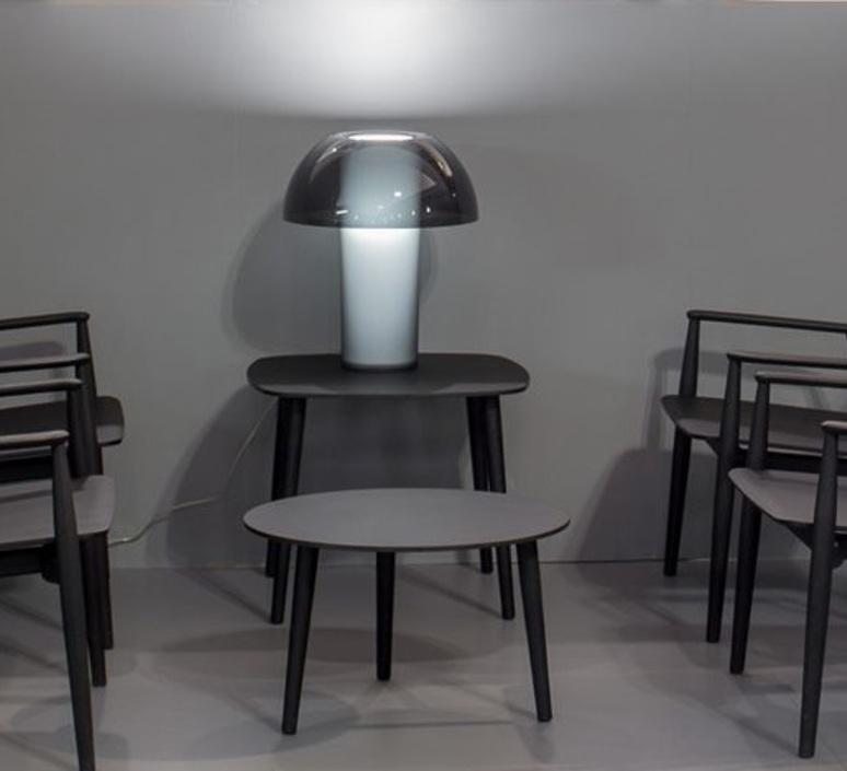Colette 50 alberto basaglia et natalia rota nodar lampe a poser table lamp  pedrali  l003tb fu  design signed nedgis 67067 product