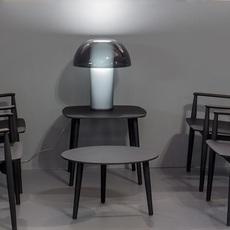 Colette 50 alberto basaglia et natalia rota nodar lampe a poser table lamp  pedrali  l003tb fu  design signed nedgis 67067 thumb