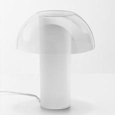 Colette 50 alberto basaglia et natalia rota nodar lampe a poser table lamp  pedrali  l003tb tr  design signed nedgis 67064 thumb