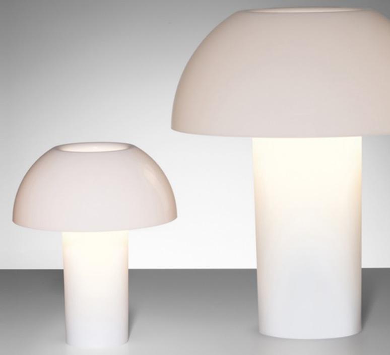 Colette alberto basaglia et natalia rota nodar lampe a poser table lamp  pedrali l003ta bl  design signed nedgis 67057 product