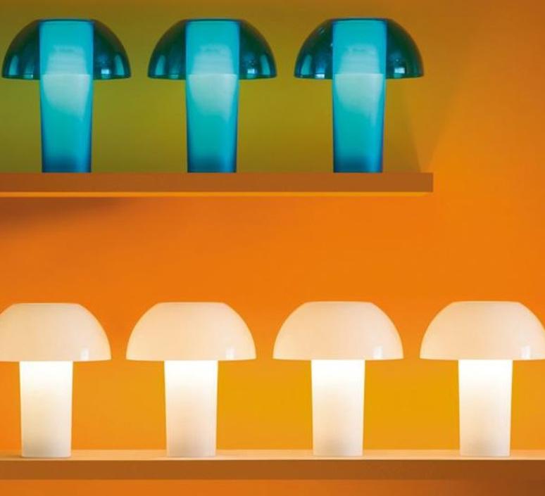 Colette alberto basaglia et natalia rota nodar lampe a poser table lamp  pedrali l003ta bt  design signed nedgis 67045 product