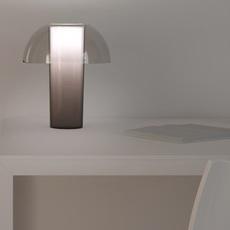 Colette alberto basaglia et natalia rota nodar lampe a poser table lamp  pedrali l003ta fu  design signed nedgis 67038 thumb