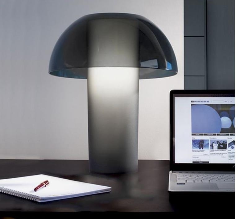 Colette alberto basaglia et natalia rota nodar lampe a poser table lamp  pedrali l003ta fu  design signed nedgis 67041 product