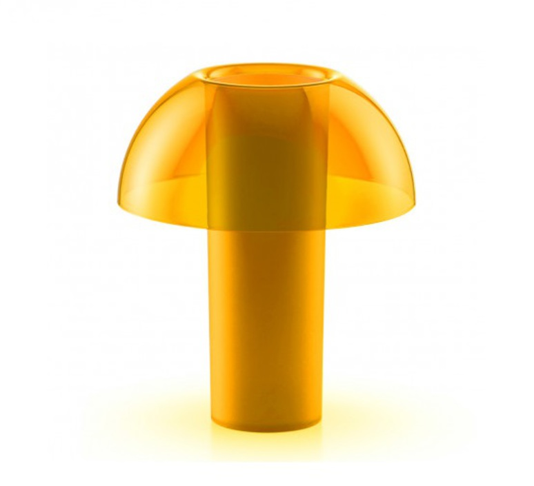 Colette alberto basaglia et natalia rota nodar lampe a poser table lamp  pedrali l003ta gt  design signed nedgis 67050 product