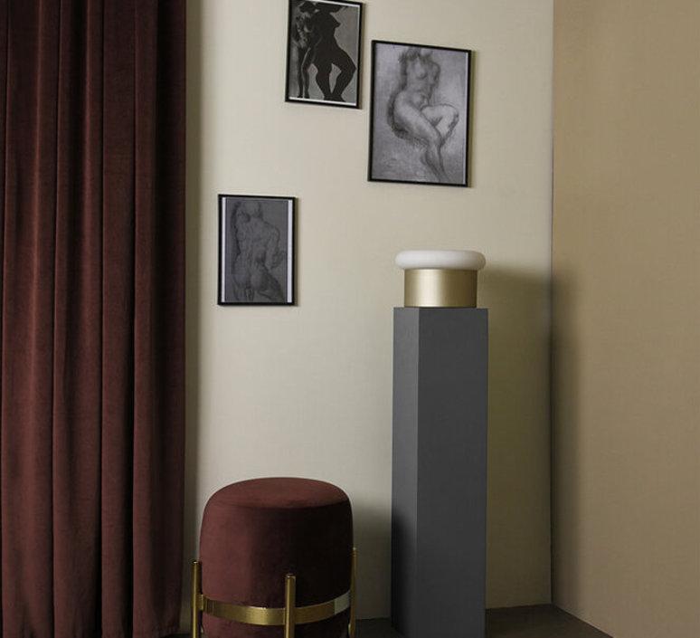 Collona paolo dal santo lampe a poser table lamp  eno studio en01en011000  design signed nedgis 83886 product