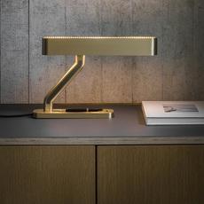 Colt robbie llewellyn et adam yeats lampe a poser table lamp  bert frank colt tl  design signed nedgis 75408 thumb