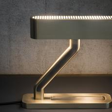 Colt robbie llewellyn et adam yeats lampe a poser table lamp  bert frank colt tl  design signed nedgis 75410 thumb