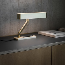 Colt robbie llewellyn et adam yeats lampe a poser table lamp  bert frank colt tl  design signed nedgis 75411 thumb